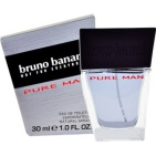 Bruno Banani Pure Man Eau De Toilette 30ml