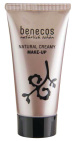 Benecos Foundation Creamy Caramel 30ml
