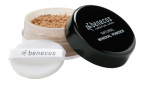 Benecos Mineral Powder Medium Beige 10g