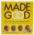 made good Granola minis chocolate banana 24 gram 4x24g