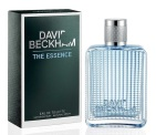 David Beckham The Essence Eau De Toilette 30 ml