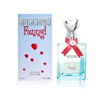 Moschino Funny Eau De Toilette Spray 50ml