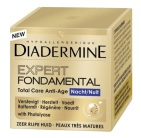 Diadermine Expert Fondamental Nachtcrème 50ml