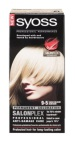 Syoss Color Cream 9-5 Frozen Pearl Blond 1 stuk