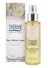 Therme Zen White Lotus Massage Olie 125ml