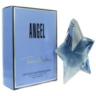 Thierry Mugler Angel Refillable Eau De Parfum 25ml
