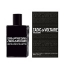 zadig&voltaire This Is Him Eau De Toilette 100ml