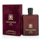 trussardi Uomo The Red Eau De Toilette 100ml