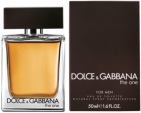 Dolce & Gabbana The One Men Eau De Toilette 50ml