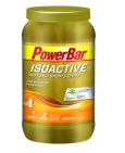 Powerbar Isoactive Sports Drink Orange 1320gr
