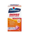 Davitamon Energie Boost Forte Kauwvitamines 40 tabletten