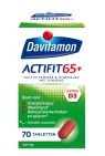 Davitamon Actifit 65 Plus  70 tabletten