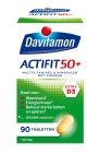 Davitamon Actifit 50+ 90 tabletten
