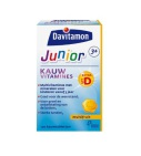 Davitamon Junior 3+ Kauwtabletten Multifruit 120 tabletten