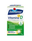 Davitamon Vitamine D Smelttabletten Kinderen 50 tabletten