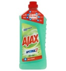 Ajax Allesreiniger limoen optimal 1250ml