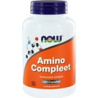 SNP Amino compleet 430 mg puur 300 capsules
