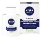 Nivea For Men Sensitive Aftershave Balsem 100ml