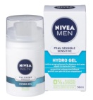 Nivea For Men Hydro Sensitive Dagcrème 50ml