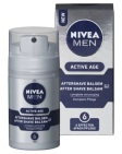 Nivea For Men Active Age Aftershave Balsem 75ml