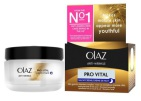 Olaz Anti-Wrinkle Pro-Vital Nachtcrème 50ml