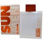 Jil Sander Sun For Men Eau De Toilette 200ml