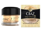 Olaz Total Effects 7-in-1 Transformerende Oogcrème 15ml