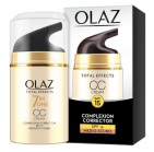 Olaz Total Effects CC Cream Medium/Dark 50ml
