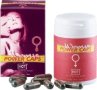 Eros Woman Power Caps 60 stuks