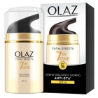 Olaz Total Effects Anti-Rimpel Dagcrème  50ml