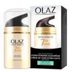 Olaz Total Effects Hydraterende Dagcrème Parfumvrij 50ml