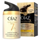 Olaz Total Effects Touch Of Sunlight Dagcrème 50ml