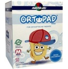 orthopad Happy oogpleister regular 50 stuks