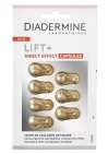 Diadermine  Lift+ Direct Effect Anti Rimpel Capsules 7 stuks