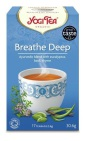 Yogi Tea Breathe Deep 17 stuks
