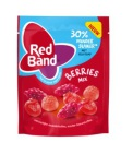 Red Band Berries Mix  35g
