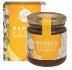its honey Manuka Honing 480MGO 250gr