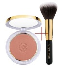 Collistar Maxi Blusher 8 Henne + Pro Brush  7gr