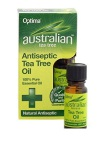 Optima Australian Tea Tree Antiseptische Olie  10ml