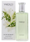 Yardley Lily Of The Valley Eau De Toilette 125ml