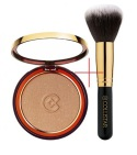 Collistar Bronzing Powder 9 Sun Crystals + Pro Brush 10gr