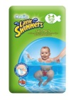 Huggies Little Swimmers Small 12 stuks