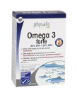 Physalis Omega 3 Forte 60 capsules
