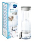 Brita Fill & Serve Waterfilterkaraf Soft Grey 1 stuk