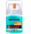 L'Oréal Paris Men Expert Hydra Energetic Gezichtsgel 50ml