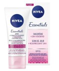 Nivea Essentials Voedende Dagcrème 50ml