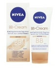 Nivea Essentials 6-in-1 Egaliserende BB Cream Medium 50ml