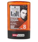 Taft Maxx Power Gel  300ml