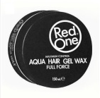 Red One Black Aqua Wax Full Force 150ml
