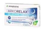 Arkorelax Melatonine 1 mg 30 tabletten